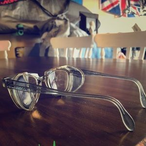 Vintage Wilson Safety Glasses